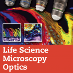 Life science microscopy optics