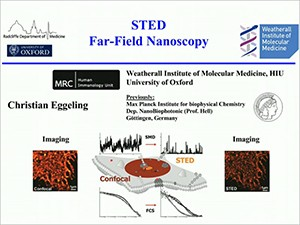 STED-Far-Field-Nanoscopy